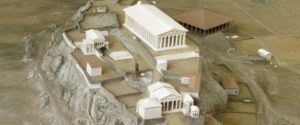 antiquity acropolis